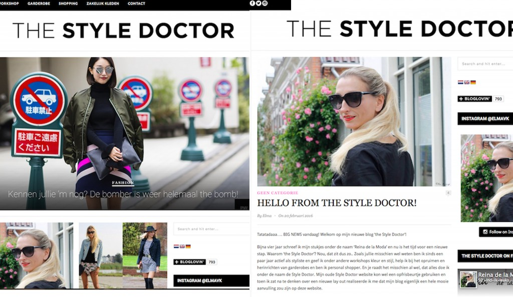 thestyledoctor