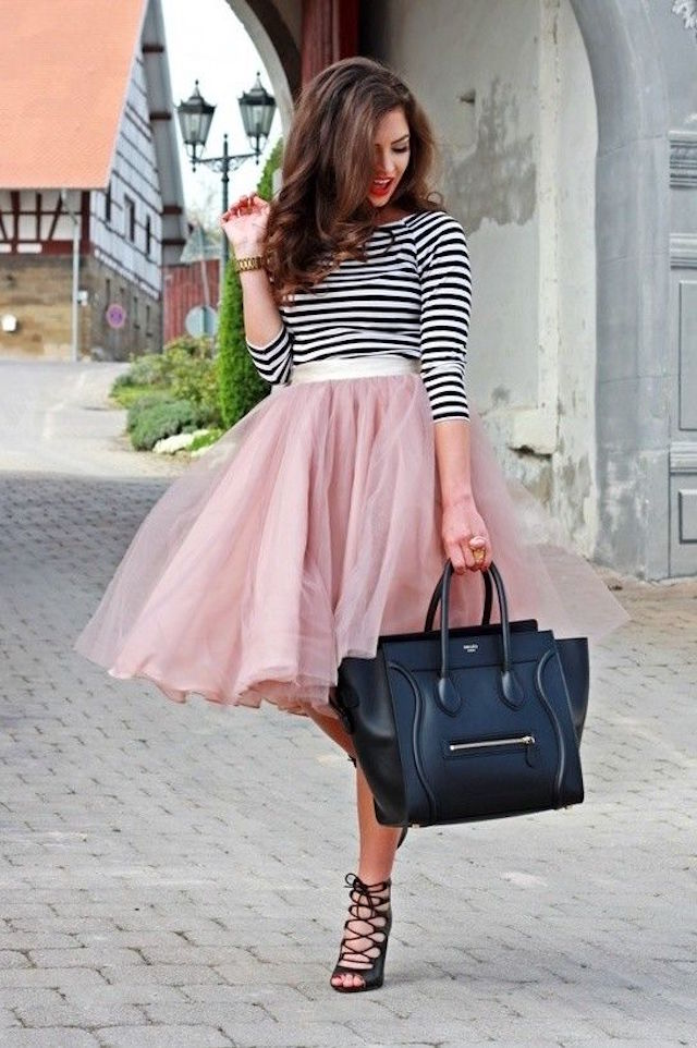 Tulle-Skirts-Street-Style-Chic-Looks-3