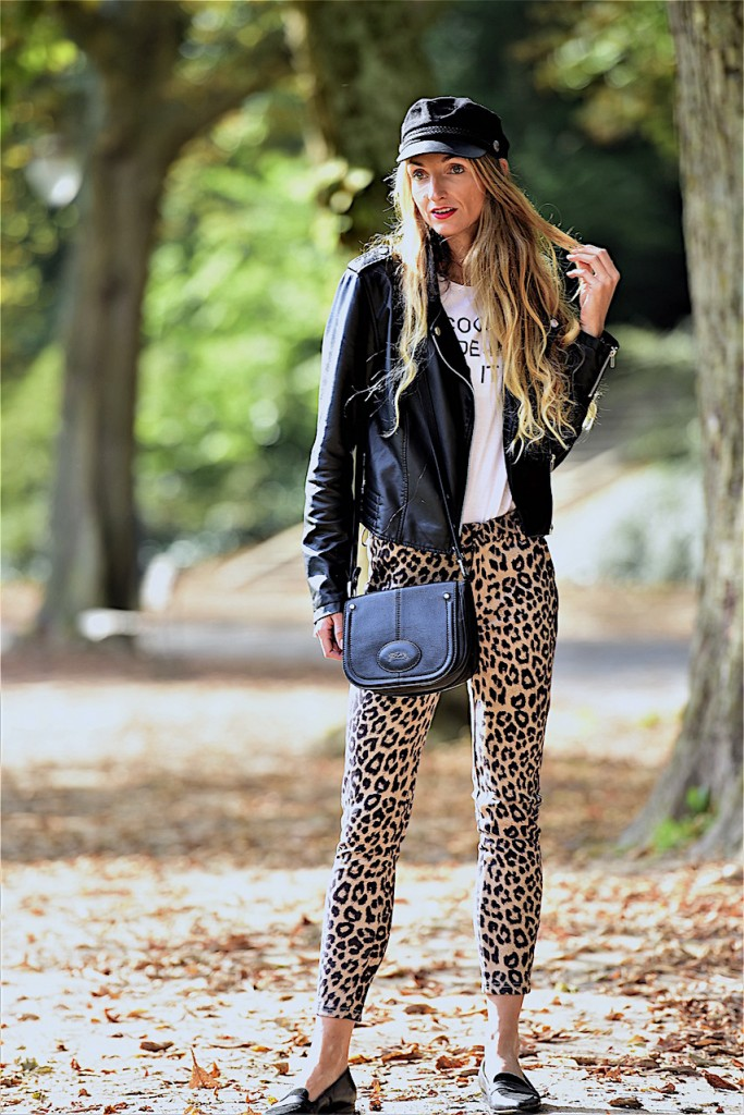 leopard lover